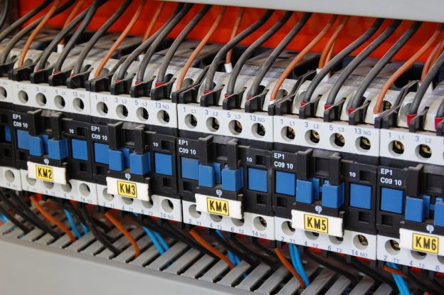 Understanding The Purpose Of Electrical Relays  Their